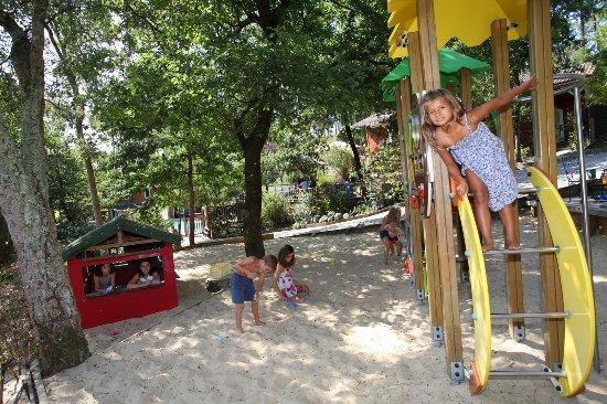 Nature et Océan : Jeux enfants