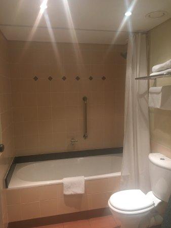 Sunnyside Park Hotel: Interior beauty