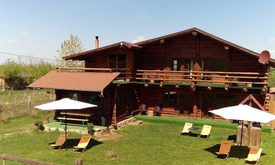 Casa Muntelui-Sambata