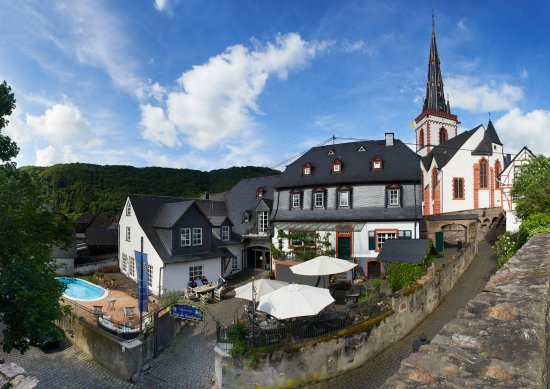 Springiersbacher Hof - Weingut Borchert