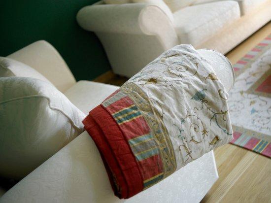 Ediger-Eller, Tyskland: Wohnzimmer Fewo Alt Ediger