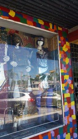 SoCo District: Window Shopping