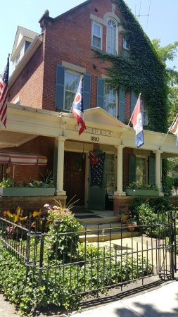 Clifford House Bed and Breakfast Φωτογραφία