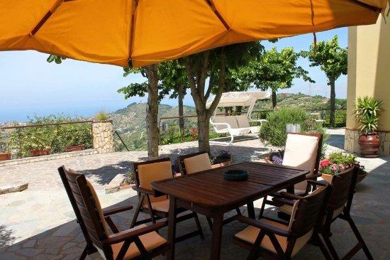 Casa Vacanze Villa Don Michele