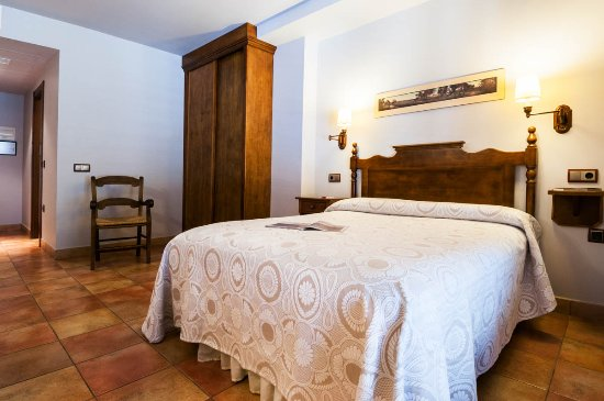 Baño Adaptado Minusvalidos Normativa:Baño adaptado minusválidos – Foto di Hotel Dona Manuela, Daimiel