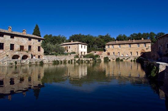Il giardino hotel monteriggioni provincia di siena - Hotel il giardino siena ...