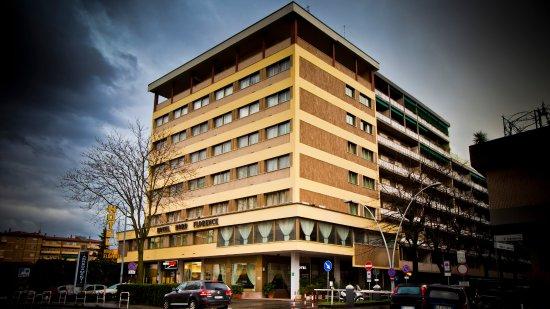 Best western plus chc florence hotel firenze prezzi 2017 e recensioni - Diva hotel firenze ...