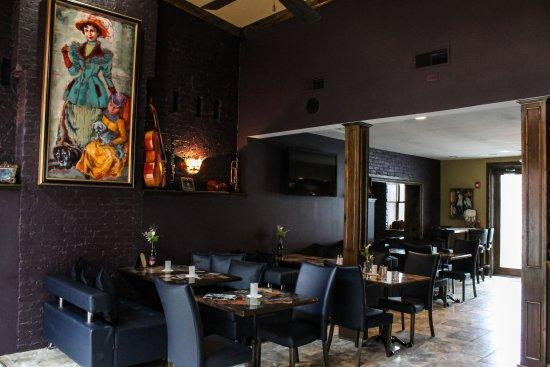 Symphony Hotel Cincinnati Review
