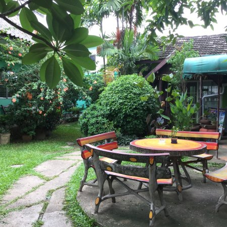 Photo of Baan Bua Guesthouse Chiang Rai