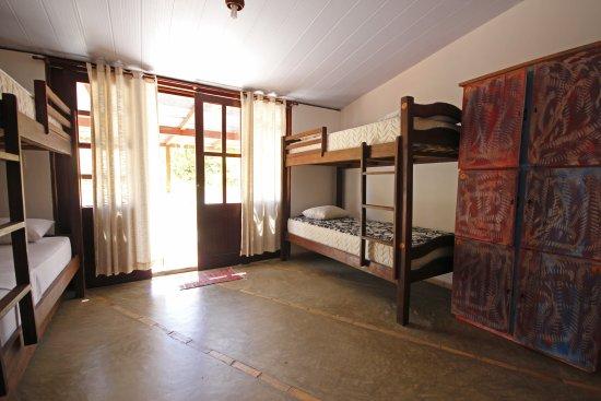 Parahyba Hostel