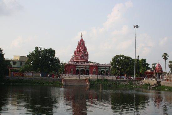 Rameshwar Shyama mai Temple, Darbhanga