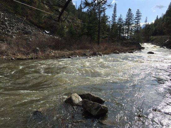 Salmon River Motel: photo0.jpg