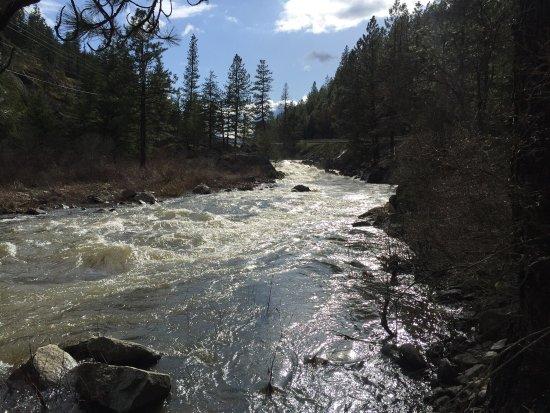Salmon River Motel: photo1.jpg