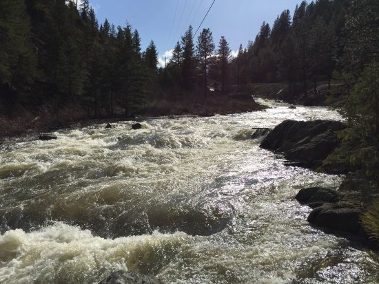 Salmon River Motel: photo5.jpg