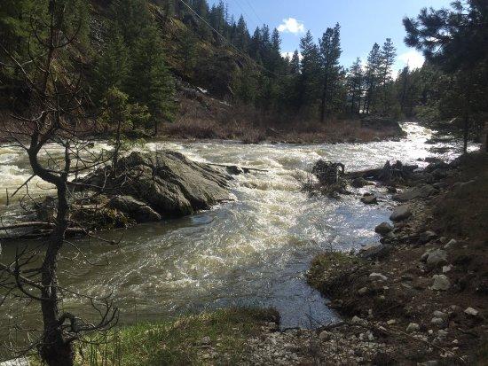 Salmon River Motel: photo9.jpg