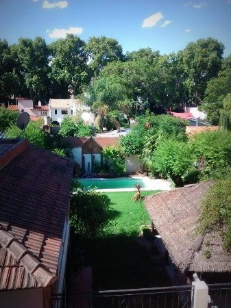 Gorilla Hostel