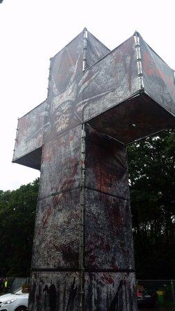 Dessel, Belgia: Il Simbolo
