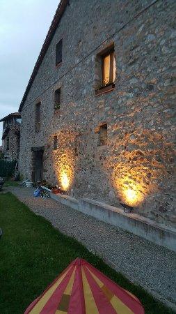 Casa San Andres del Valle: 20160625_215250_large.jpg