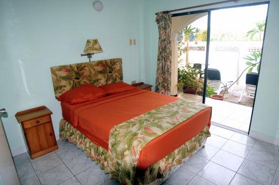 Hummingbird Hotel: Standard room