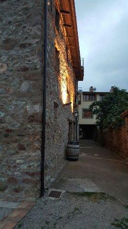 Estollo, Espagne : Casa San Andrés del Valle