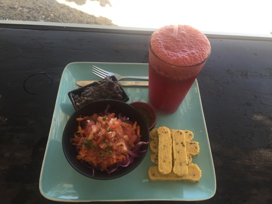 Puerto Pirata Deli: Breakfast