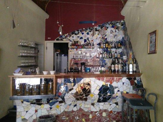 Empoli, Italy: Maciste Wine Bar