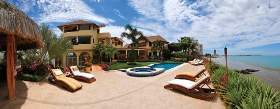 Hotel Boutique Playa Canela Salinas