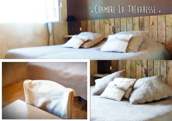 Puyvert, Γαλλία: La trévaresse