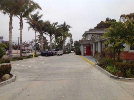 Americas Best Value Inn Oxnard / Port Hueneme: Exterior
