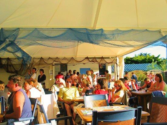 Hotel Restaurant A Gouesnach