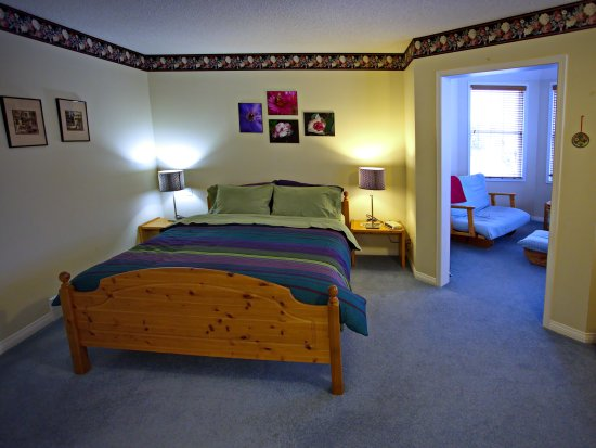 Inglewood Bed & Breakfast: bedroom