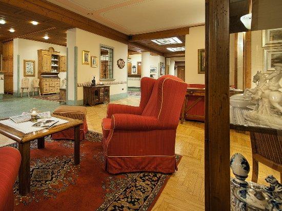 Hotel Larice Bianco