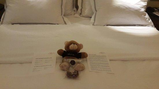 Valbusenda Hotel Bodega & Spa: 20160623_234141_large.jpg