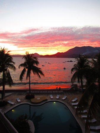 Playa de Santiago Hotel: Panorámica