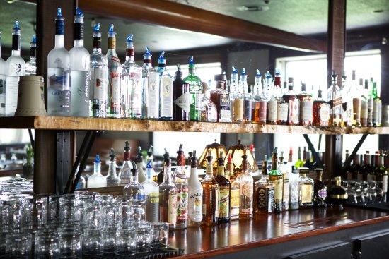 Williamstown, MA: Tavern Bar