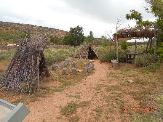 Fredonia, AZ: Such a range of history