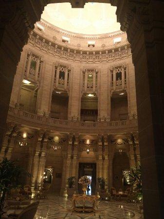 烏麥德巴哈灣皇宮酒店照片
