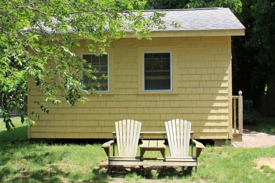Beech Tree Cottages : Cottage #5