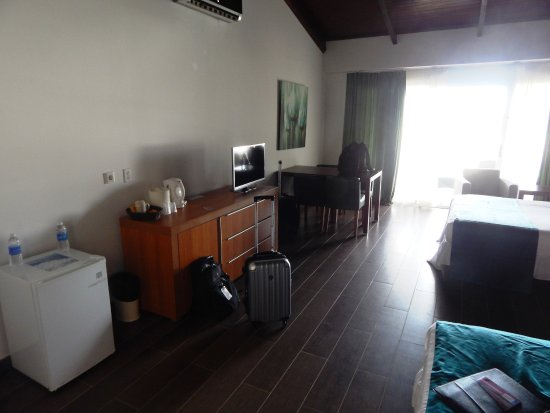 Plaza Resort Bonaire: Grand Suite 2