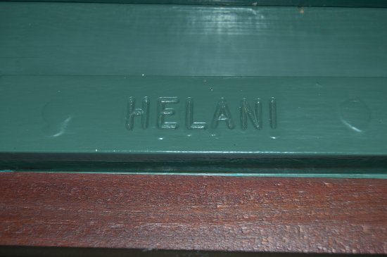 Hana Kai Maui: Helani is a 1Br suite in the upper building. Upper building is closer to the road