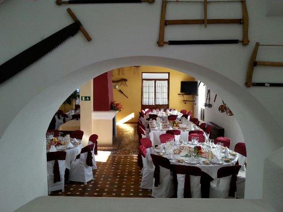 Hotel Villa de Priego de Córdoba: Celebraciones