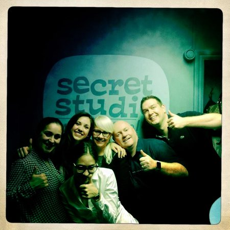 Secret studio picture of secret studio london tripadvisor - Secret escapes london office ...
