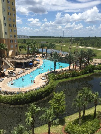 Lake Buena Vista Resort Village & Spa: photo0.jpg