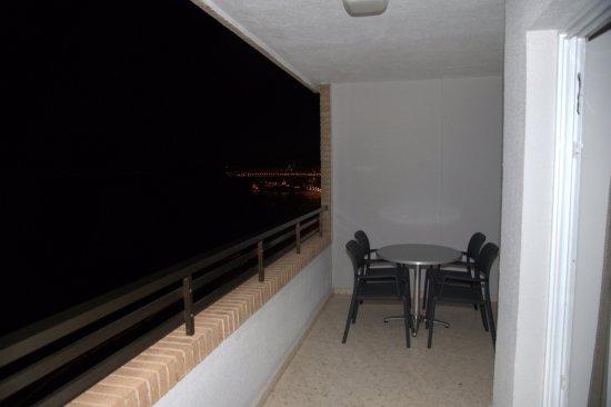 Foto de Les Dunes Comodoro Hotel