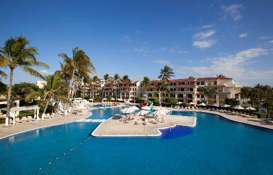 Samba Vallarta All Inclusive 138 3 0 Updated 2018 Prices Resort Reviews Flamingos Mexico Tripadvisor