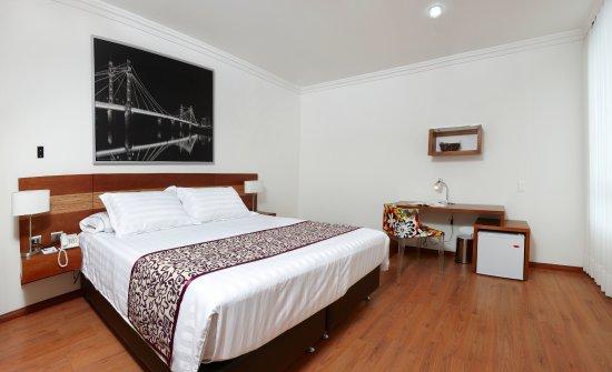 Hotel Vizcaya Plaza: Standard