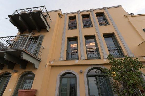 Amfitriti Palazzo Hotel