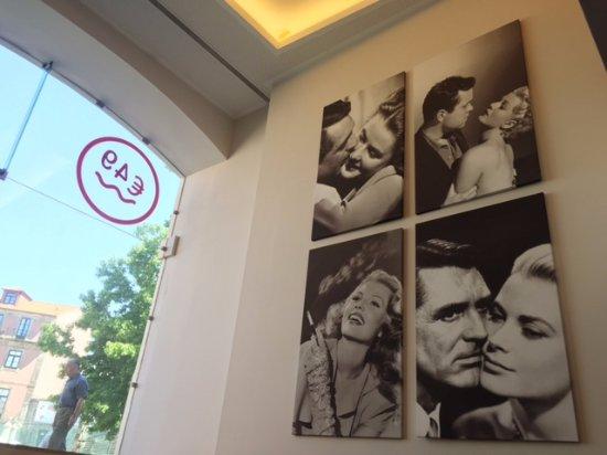Moov Hotel Porto Centro 사진