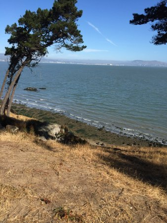 San Mateo, Californië: Coyote Point Recreation Area