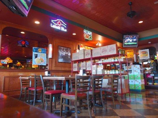 Tony Packo S Cafe Sylvania Oh